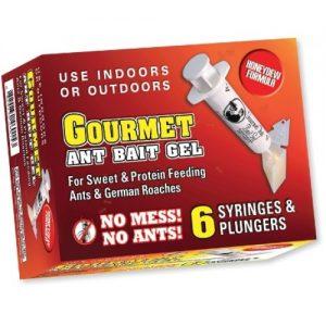 Gourmet Ant Bait Gel Pro Pack