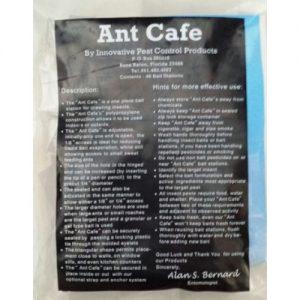Ant Cafe bag