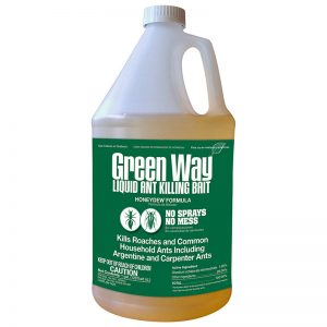 Green-Way